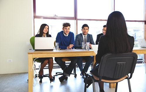 How Important is Training, Qualification and Skills when Applying for Work?